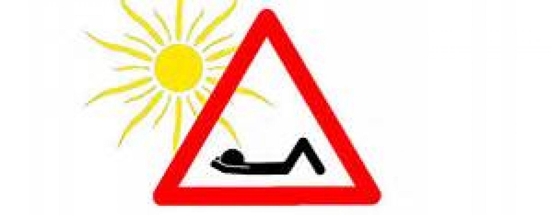 Soleil et prévention des risques de cancer de la peau